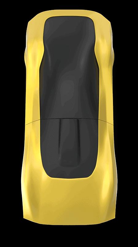 רכב עתידני