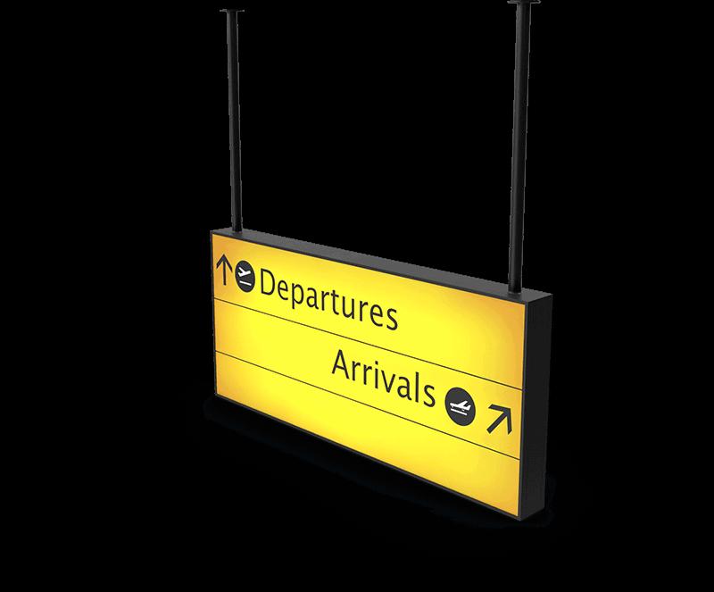 פתרונות חניה לשדה תעופה