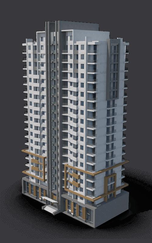 ניהול חניון לבנייני מגורים ומשרדים